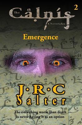 Emergence  by  J.R.C. Salter