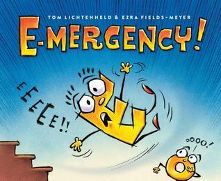 E-mergency  by  Tom Lichtenheld