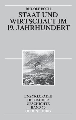 Enzyklopd̃ie Deutscher Geschichte Rudolf Boch