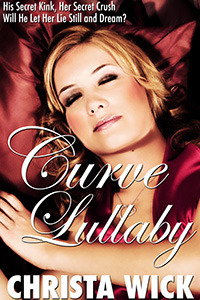 Curve Lullaby  by  Christa Wick