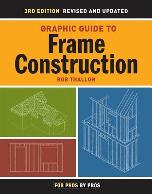 Graphic Guide to Frame Construction: Details for Builders and Designers Rob Thallon