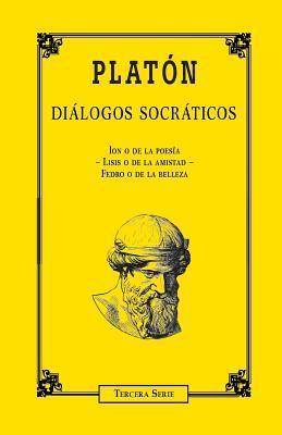 Dialogos Socraticos (Tercera Parte) Plato
