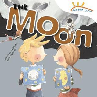 The Moon Núria Roca