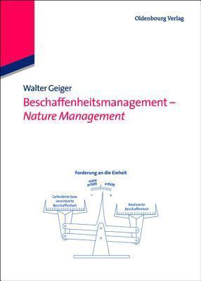 Beschaffenheitsmanagement - Nature Management Walter Geiger