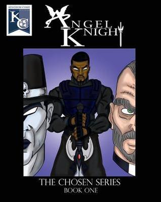 Angel Knight Eric Rogers