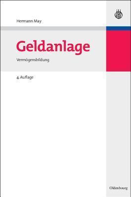 Geldanlage  by  Hermann May