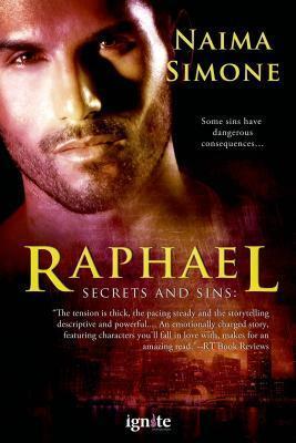 Raphael (Secrets and Sins, #3)  by  Naima Simone