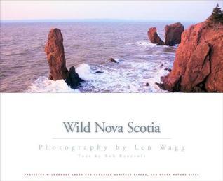 Wild Nova Scotia Len Wagg
