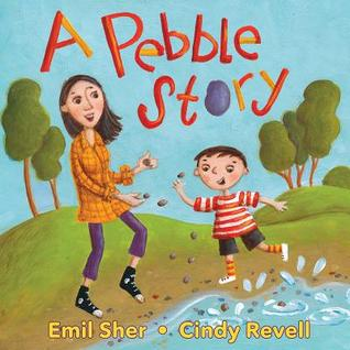 A Pebble Story Emil Sher
