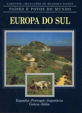 Europa do Sul  by  José Luís Luna
