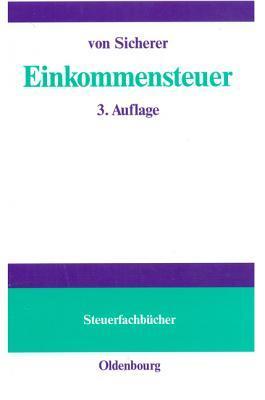 Einkommensteuer Klaus Von Sicherer