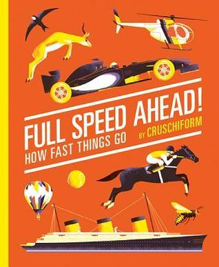 Full Speed Ahead!: How Fast Things Go Cruschiform
