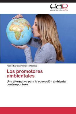 Los Promotores Ambientales Cardoso Gomez Pedro Enrique