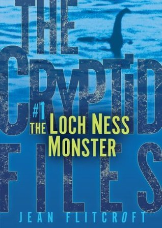 #1 The Loch Ness Monster  by  Jean Flitcroft
