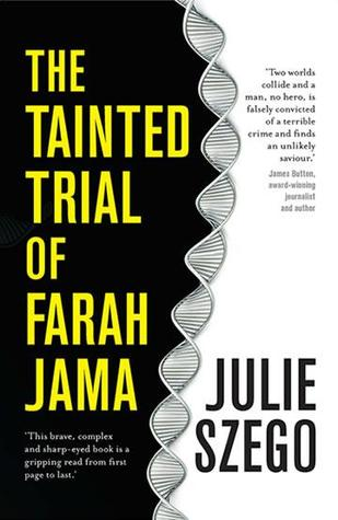 The Tainted Trial of Farah Jama Julie Szego