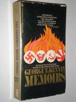 Memoirs George F. Kennan