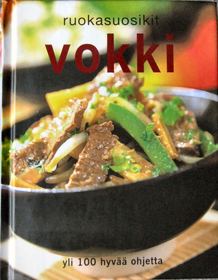Vokki Parragon Publishing