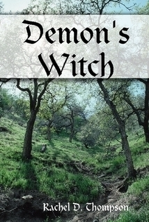Demons Witch  by  Rachel D. Thompson