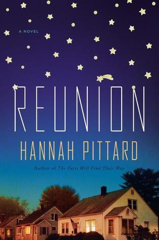 Reunion: A Novel  by  Hannah Pittard