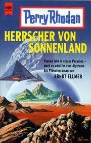 Herrscher von Sonnenland Arndt Ellmer