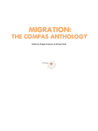 Migration: The COMPAS Anthology  by  Various