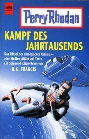 Kampf des Jahrtausends H. G. Francis