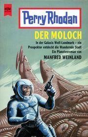 Der Moloch Manfred Weinland