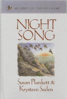 Night Song (Mysteries of Sparrow Island #16)  by  Susan Plunkett