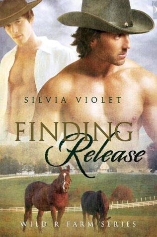 Finding Release Silvia Violet