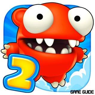 Mega Jump 2 GameGenie