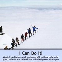I Can Do It!  by  Barry Tesar