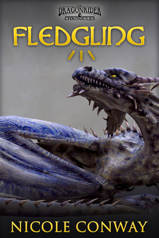 Fledgling  by  Nicole Conway