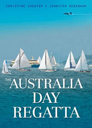 Australia Day Regatta Christine Cheater