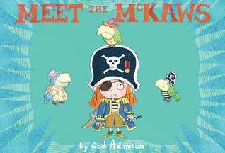 Meet the McKaws Ged Adamson