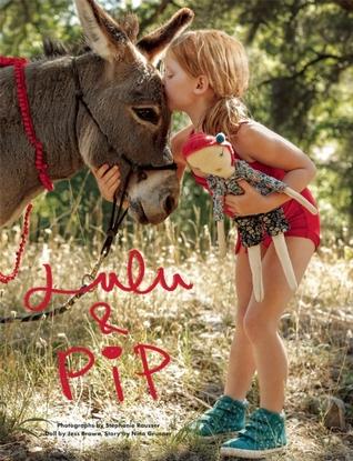Lulu & Pip  by  Nina Gruener