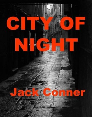 City of Night Jack Conner