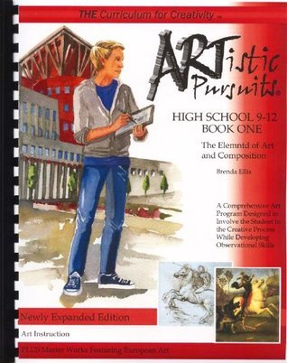 Title: ARTistic Pursuits High School 9-12 Book One, The E Brenda Ellis