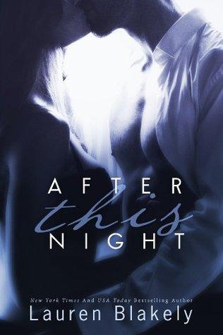After This Night (Seductive Nights, #2)  by  Lauren Blakely