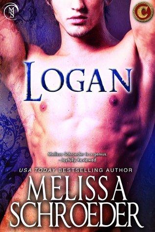 Logan (The Cursed Clan, #3)  by  Melissa Schroeder