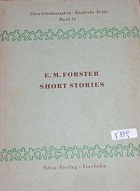 Short Stories E.M. Forster