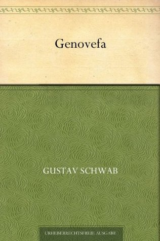 Genovefa Gustav Schwab