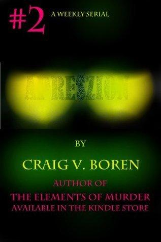 Apreszion Issue #2  by  Craig V. Boren