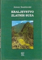 Kraljevstvo zlatnih suza Zenon Kosidowski