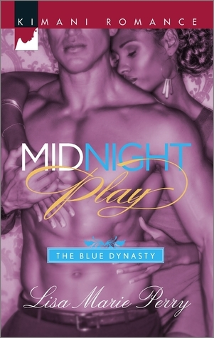 Midnight Play (The Blue Dynasty, #2) Lisa Marie Perry