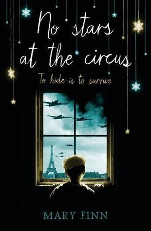No Stars at the Circus  by  Mary Finn