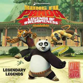 Legendary Legends: with audio recording  by  Maggie Testa