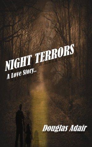 NIGHT TERRORS (1st Novel in The Jenkins Trilogy)  by  Douglas Adair