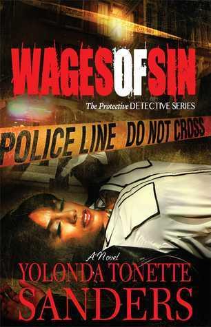 Wages of Sin: A Novel Yolonda Tonette Sanders