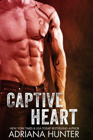 Captive Heart  by  Adriana Hunter
