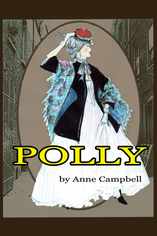 Polly Anne Campbell